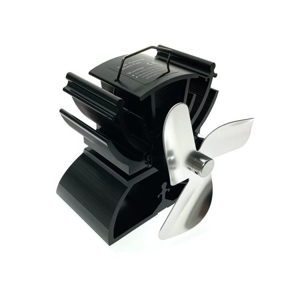 Печной вентилятор Espada, ESP633N для повышения КПД печи
