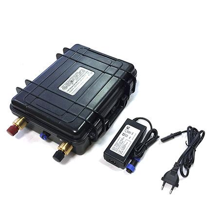 Тяговый аккумулятор Li-ion для лодочного электромотора, ESPADA-ESP 62-12-30-AVIA