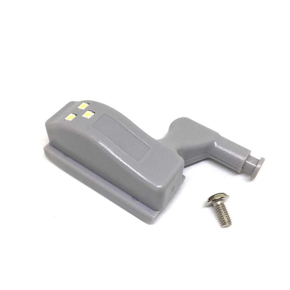 Светодиодная подсветка для шкафа с датчиком открытия двери Espada E-WMS