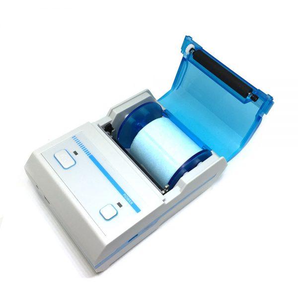 Термопринтер этикеток Espada MHT-L5801 USB + Bluetooth, с аккумулятором