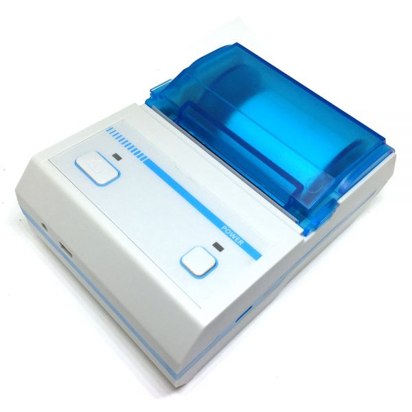 Термопринтер этикеток Espada MHT-L5801 USB+Bluetooth