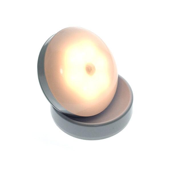 светильник магнит Espada E-UFOM360WW теплый белый