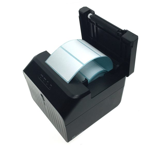 Термопринтер этикеток Espada MHT-L58D USB + Bluetooth