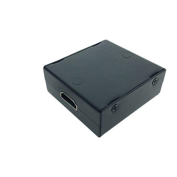HDMI переключатель двунаправленный 2Х1 4K, Espada Eswbi21