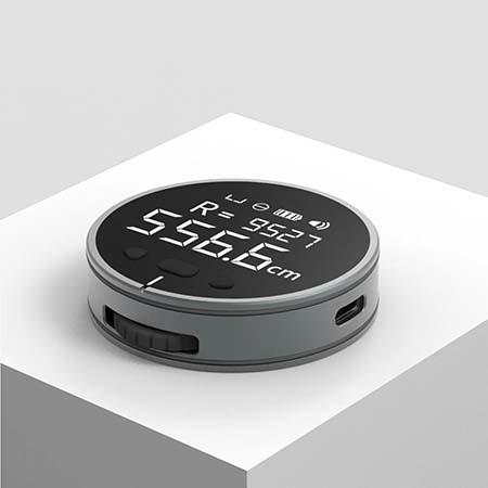 Курвиметр электронный Espada Duka / электронная рулетка