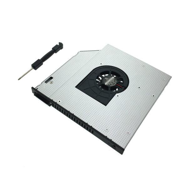 оптибей Espada 95M2F NGFF(M2) SSD_miniSATA 9,5 mm