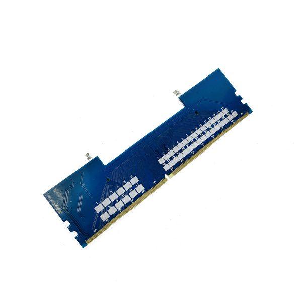 Адаптер для оперативной памяти SDDR4-2133, переходник SODIMM DDR4 на DIMM DDR4