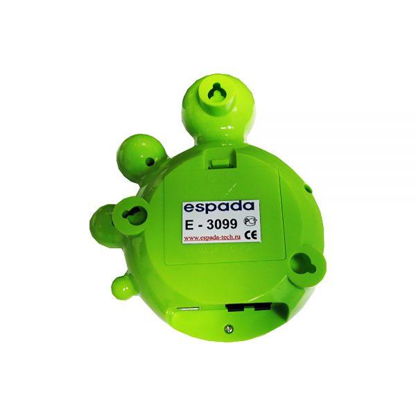 Дверной звонок MP3 электрический Espada Е-3099