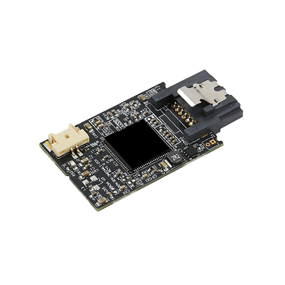 Твердотельный накопитель SSD DOM Sata 4Gb Espada, EDM-SA.51-004GMJ