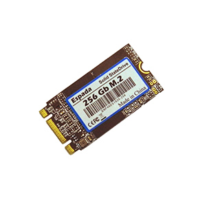 Твердотельный накопитель SSD 256Gb M.2 (NGFF) Espada ENF46DS1835-256