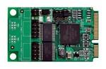 Контроллер последовательного порта Mini PCI-E 2xCOM