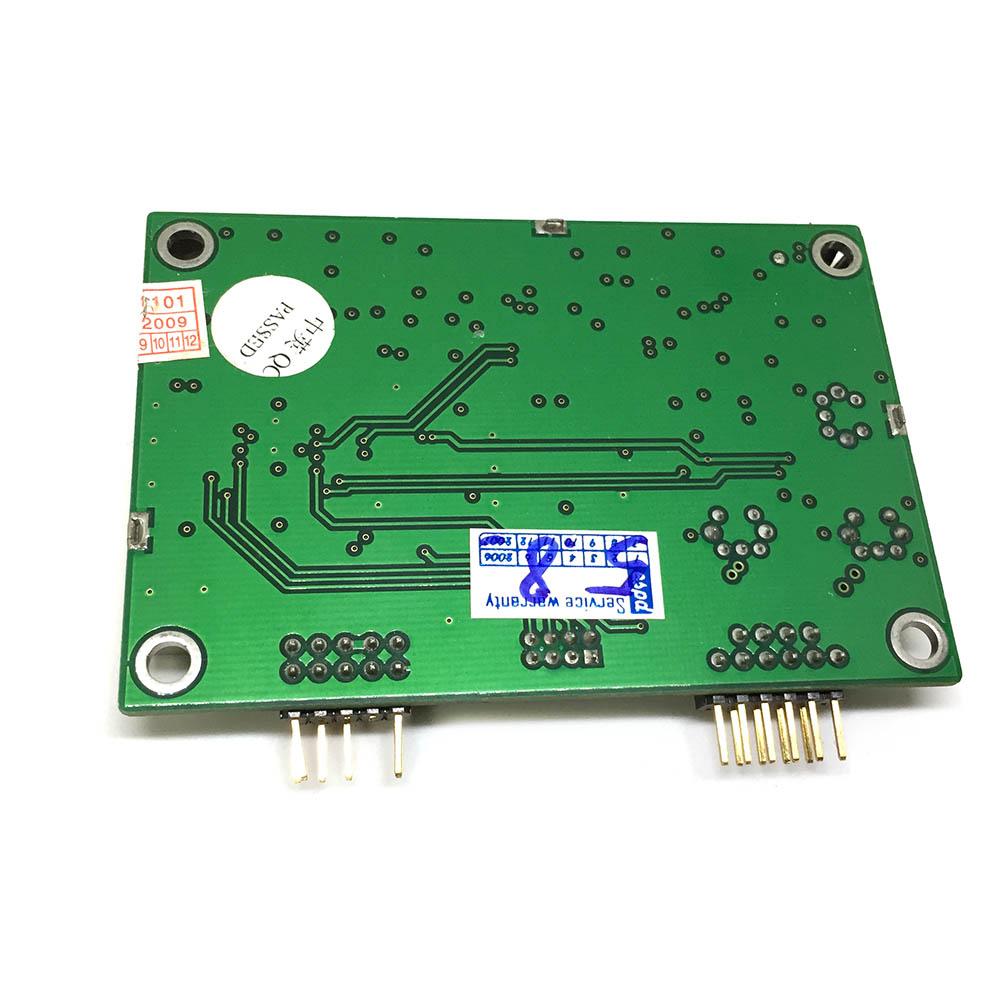Контроллер EUSB5V для сенсорного экрана TC8008 Espada