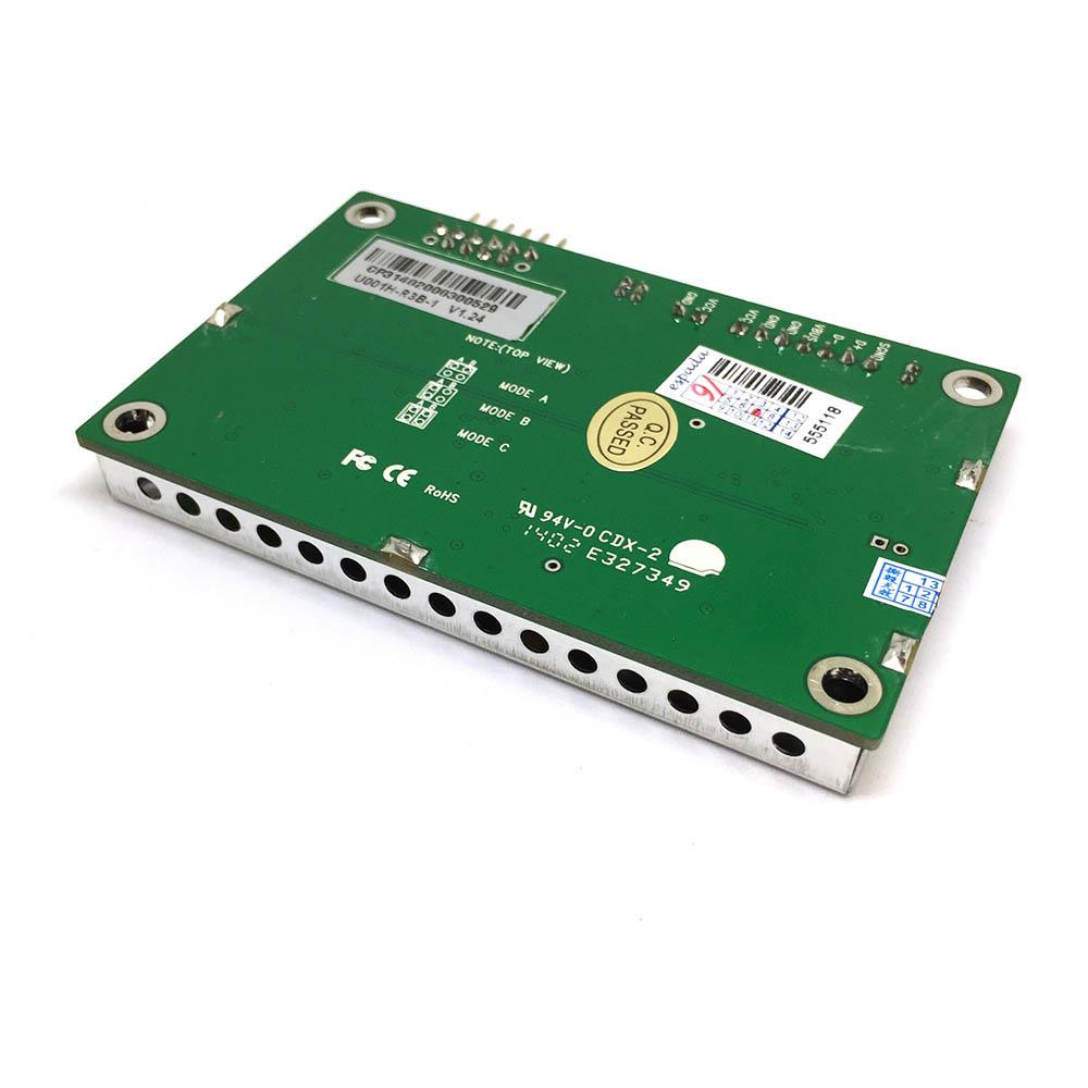 Контроллер для сенсорных экранов EUSB12V Espada, 12В