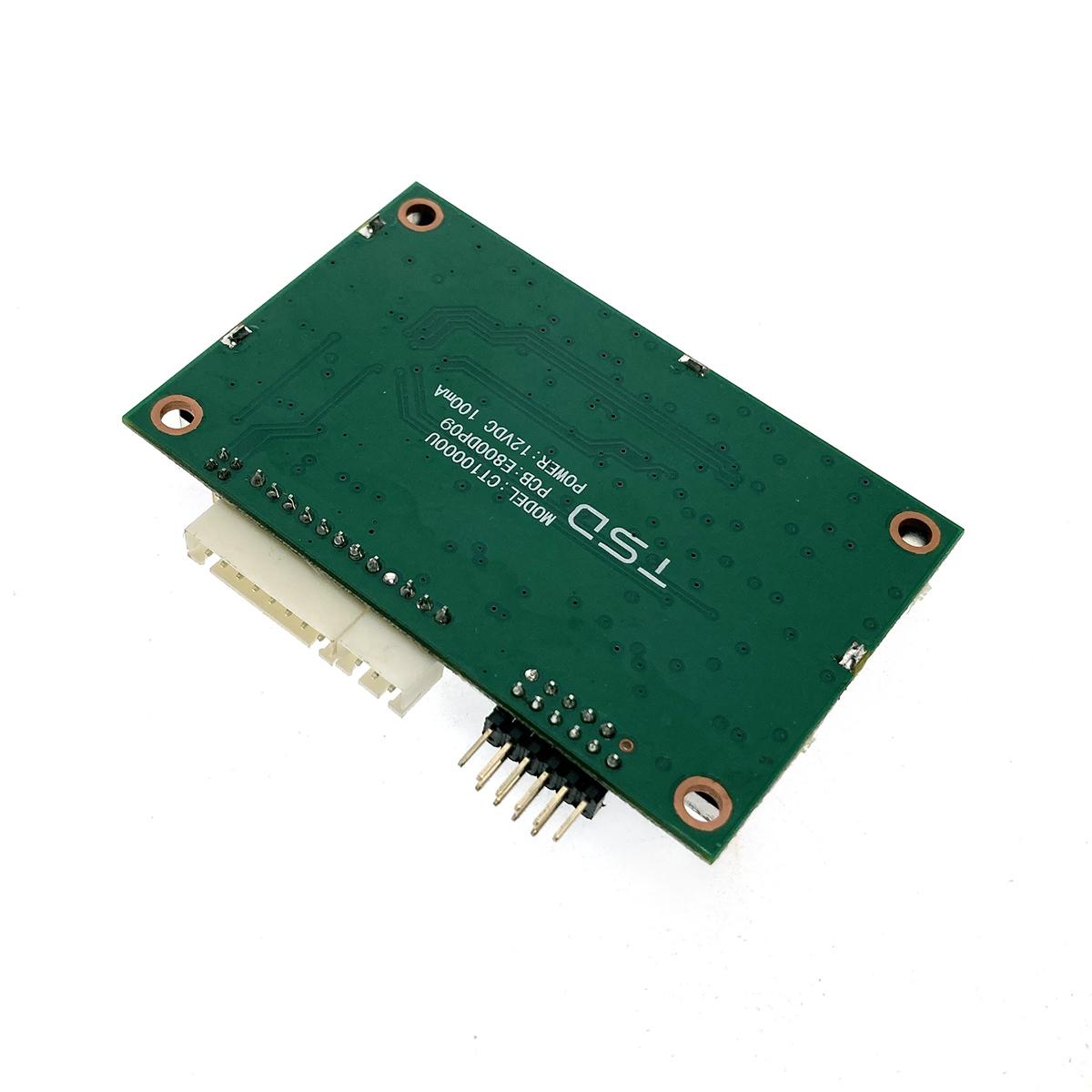 Контроллер FUSB12V для сенсорного экрана Espada F17SAW6