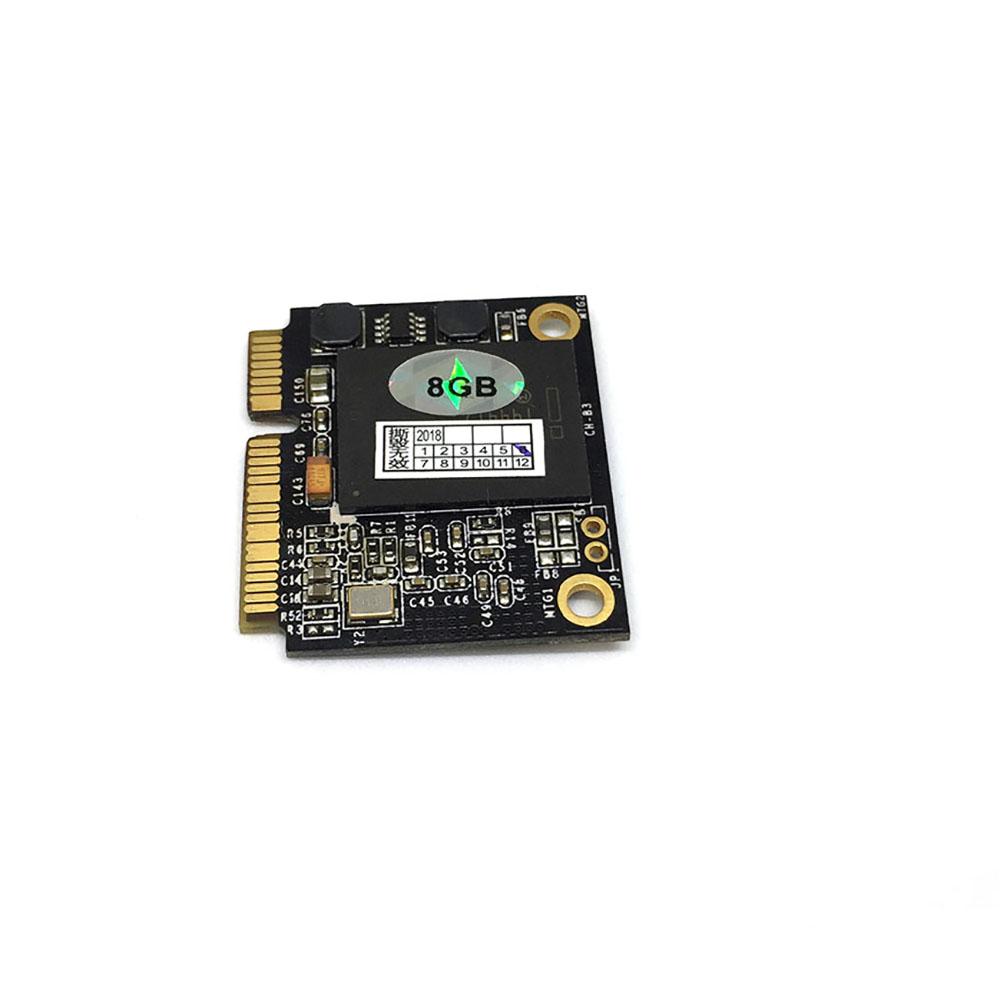 39436_1_Твердотельный накопитель SSD SSD 8Gb mSATA Espada ESM-mSATA.5h-008MJ