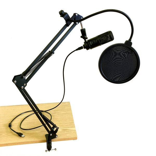 Микрофонный комплект Espada, модель EU010-ST
