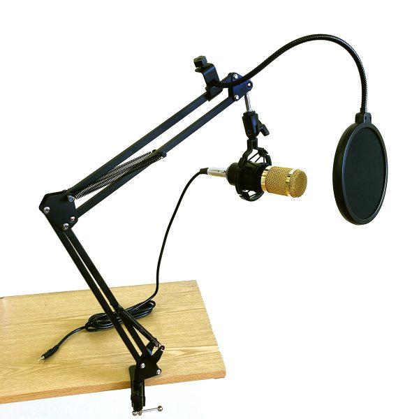 Микрофонный комплект Espada, модель EX011-ST