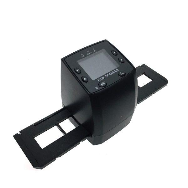 слайд-сканер Espada FilmScanner EC717 с цветным LCD