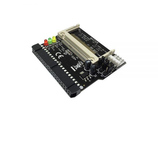 Адаптеры IDE / SATA для CF и HDD