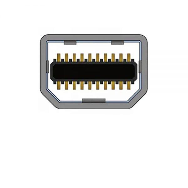 Mini Display Port